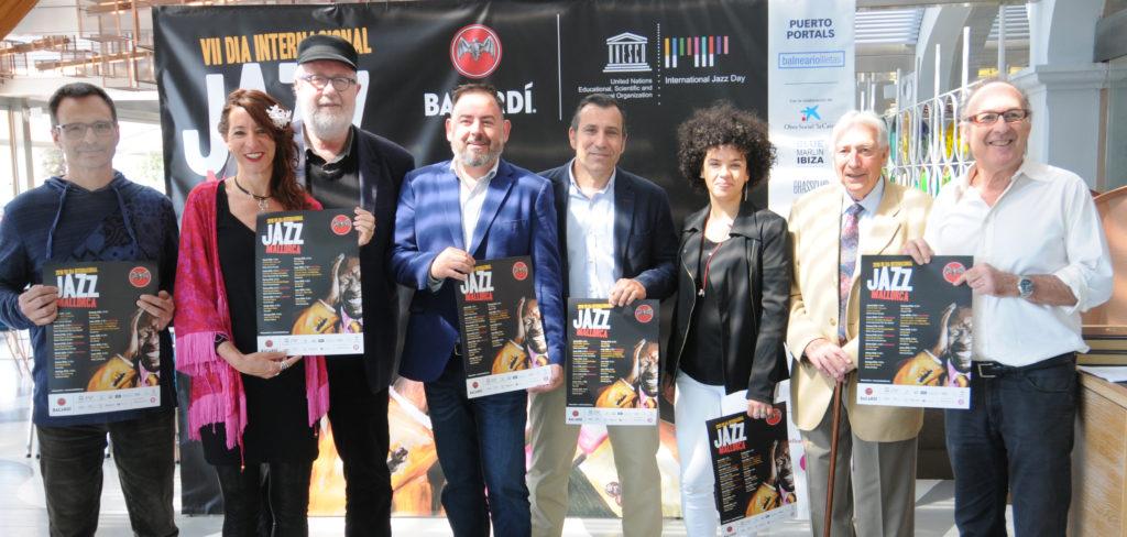 Dia Internacional del Jazz; música, cinema i col·loquis entre el 26 i el 30 d'abril