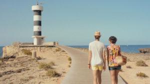 Presentación del DVD de la película «Bittersweet days», de Marga Melià
